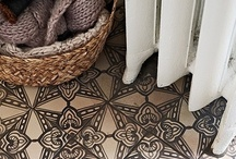 homestilo | floored / inspiration for well designed flooring