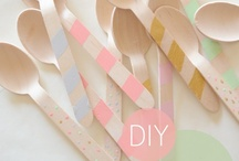homestilo | diy ideas / a collection of diy projects for the home