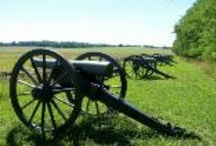 History: featuring NW Arkansas, OK, SW Missouri, Texas  / And history from other places too. / by Boffo DeCleune