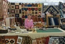 Lone Star House of Quilts / Visit the shop online at http://lonestarhouseofquilts.com. We are a full service quilt shop, both retail and online.  Call 800-976-4749 or email lonestarhouseofquilts@gmail.com / by Alice Cooksey