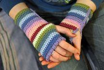 Yarn Fun / Everything I like that uses yarn! Knitting, crocheting, etc. / by Jennifer Painter