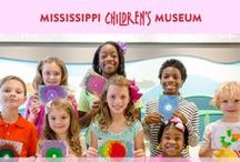 MCM Events / There is always something unique and exciting at the Mississippi Children's Museum! Check out these great events.