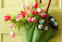 Easter and other spring things