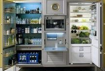 Must Have Kitchen Items / by Stacy Farley