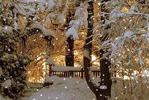 ❄Fa la la la laaaa la la  la la! ⛄ / Everything to do with Christmas!!