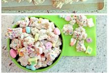 Recipes - Desserts / by Stacy Farley