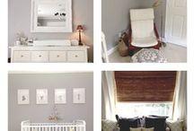 Nursery Inspiration / by Laura Stern - Rodan + Fields Consultant