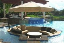 outdoor - pools