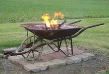 outdoor - firepits