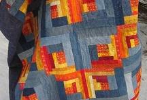 patchwork - large 1