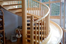 for the home - stairs