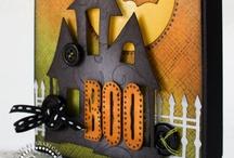 Halloween - cards