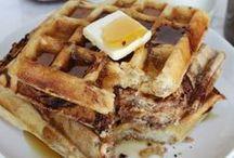 Recipes - Breakfast / by Stacy Farley