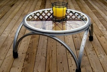 for the home - table