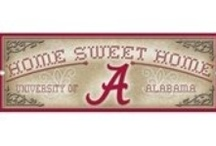 Alabama / by Debbie East