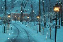Christmas / Winter - Images / by Stacy Farley