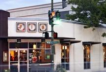 Restaurants (outside of LA) / by Laura C