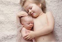 Phoebe / Baby / by Katee Dye