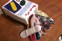 Crafts - For Kids / by Stacy Farley