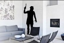 wow! that's fun! / Fun with design, interiors and life in general