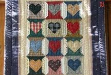 Quilts: Spools~~**~~ / Quilts with spools or a sewing theme / by ☆ ☆ Alice Cooksey ☆ ☆
