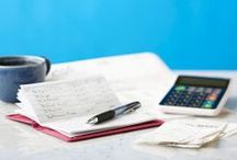 Helpful Tips - Budgeting / by Stacy Farley