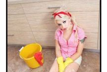 Home Repair & Cleaning