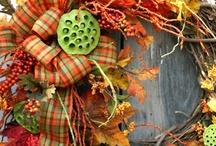 Halloween - wreaths