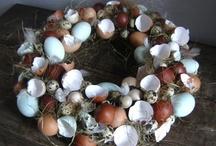 Easter - wreaths