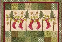 Christmas - sewing