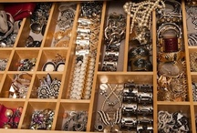 jewellery - storage