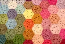 Crochet - For the Home / by Stacy Farley