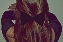 Make-Up & Nails & Hair / by Jenna Morrison-Seaton
