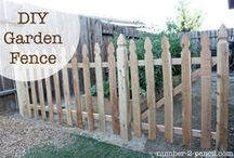Helpful Tips - Outdoors / by Stacy Farley