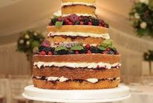 Wedding Cakes / by Hannah Ross