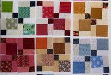 patchwork - blocks