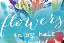 Flowers in my Hair | Blog. / WearflowersinyourhairDOTcom//DIY:::books:::writing::crafts:::fashion:::decorating::best of all, adventures