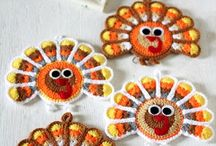 Crochet - Holidays / by Stacy Farley