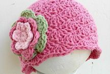 Crochet - Baby & Kids (Accessories) / by Stacy Farley