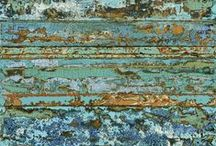 Abstract Art by Artist Alejandro Goya / Abstract paintings by Alejandro Goya at Paia Contemporary Gallery