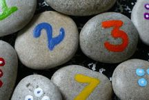 numbers / Different ways to practice counting
