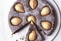 Gluten free cakes/sweet treats / by Hannah Ross