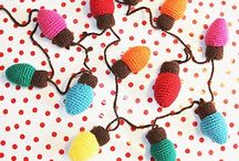 Crochet - Christmas / by Stacy Farley