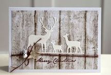 Christmas - cards 2