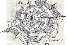 art - zentangle 1