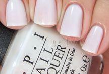Manis, pedis, and nail designs oh my!