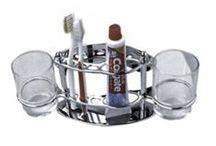 Аксессуары для ванной / Дизайнерские и простые аксессуары для ванной комнаты. Доступны для покупки в интернет магазине сантехники sanray73.ru в Ульяновске, доставка по всей России.