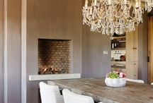 Dining Rooms / by MAC Interior Designs