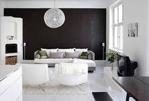 Back to Black? / by MAC Interior Designs