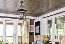 Ceilings / by MAC Interior Designs